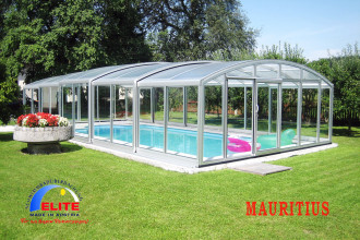 Modell Mauritius